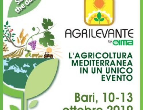 Fiera Agrilevante
